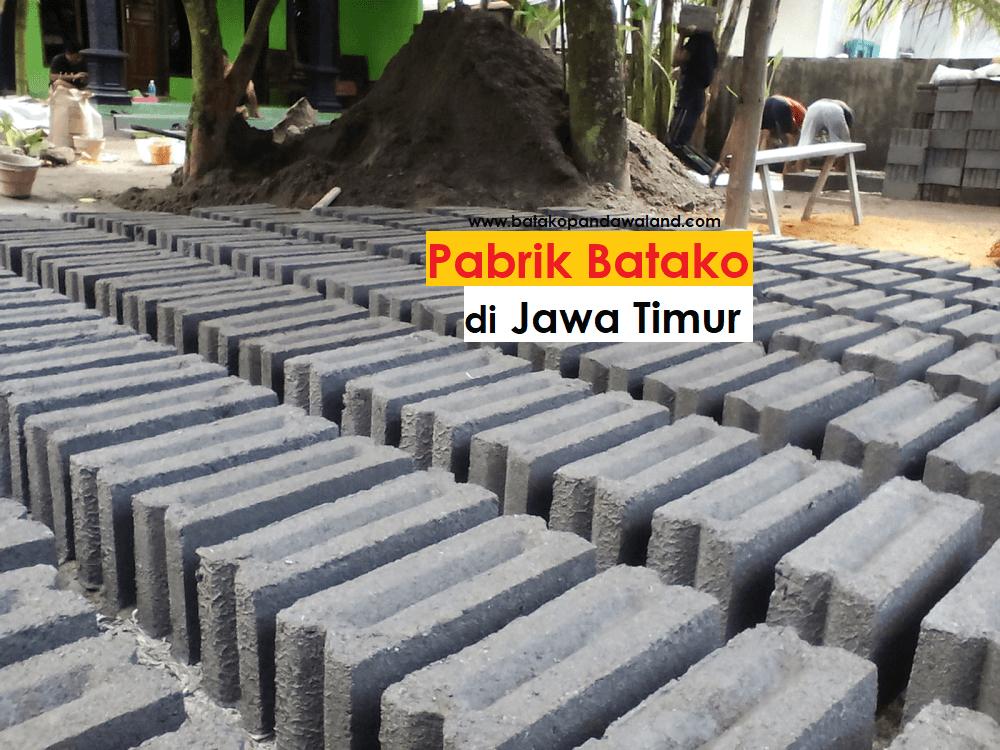 Pabrik-Batako-di-Jawa-Timur